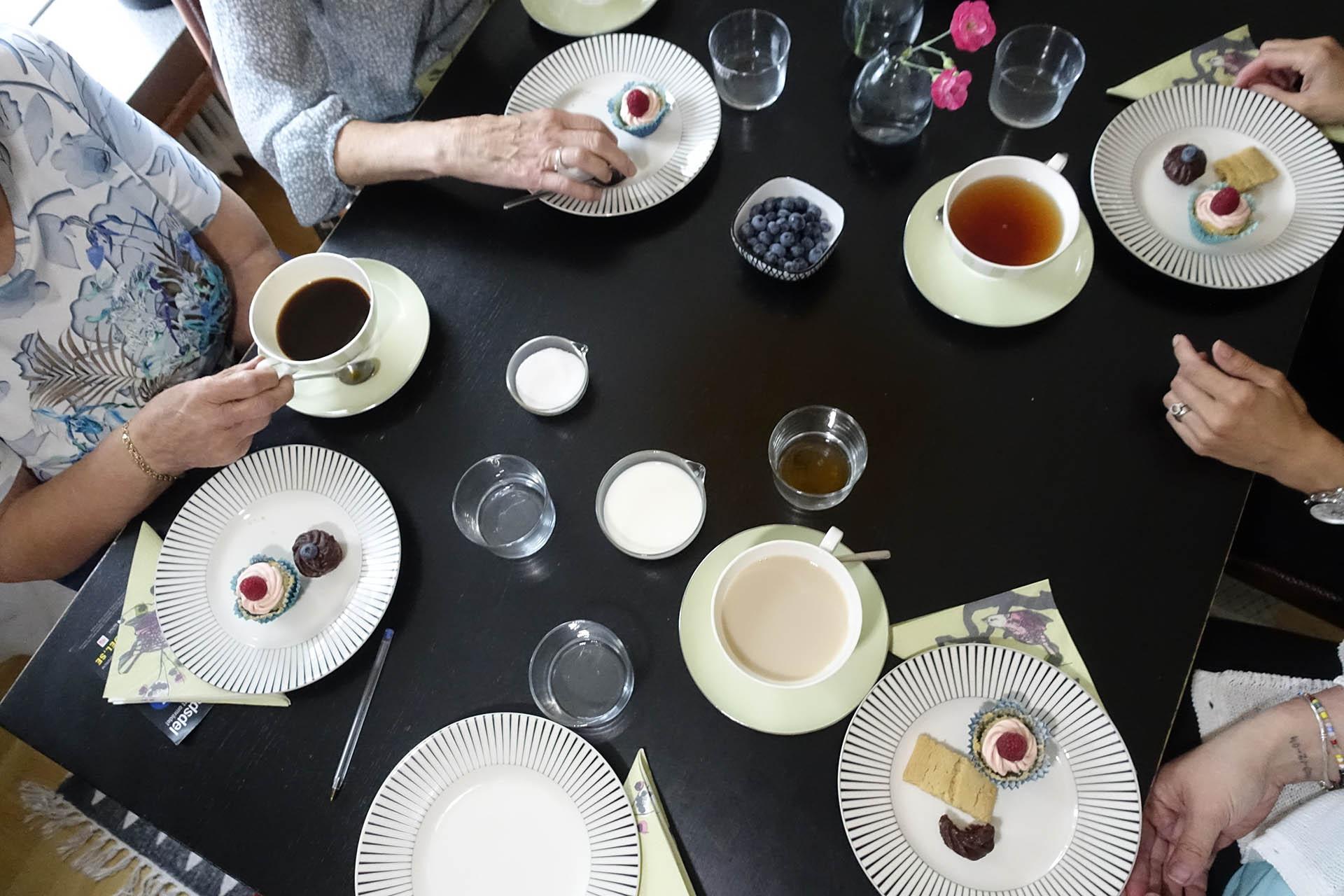 mötesplatser för äldre i skellefteå s: t olov